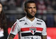 Dani Alves Punya Mimpi Perkuat Brasil di Piala Dunia 2022