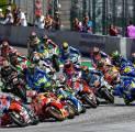 Jadwal Lengkap MotoGP Austria 2019