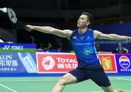 Kejuaraan Dunia 2019: Lee Zii Harus Bisa Manfaatkan Absennya Pemain Papan Atas