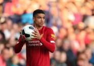 Klopp Yakin Ki-Jana Hoever Bisa Berkembang di Liverpool