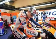 Puig Tegaskan Honda Tidak Akan Cari Pengganti Lorenzo