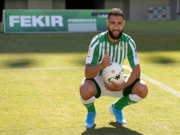 Sebelum ke Betis, Fekir Ternyata Sempat Didekati Sevilla