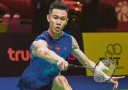 Tekad Lee Zii Jia Mencatat Sejarah di Kejuaraan Dunia 2019