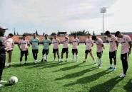 Tekad PSS Sleman Rebut 3 Poin di Markas Perseru Badak Lampung FC