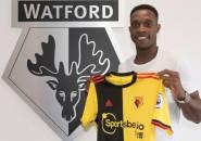 Dapat Secara Gratis, Watford Resmikan Transfer Danny Welbeck