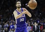 Furkan Korkmaz Beberkan Alasannya Bertahan Dengan Philadelphia 76ers