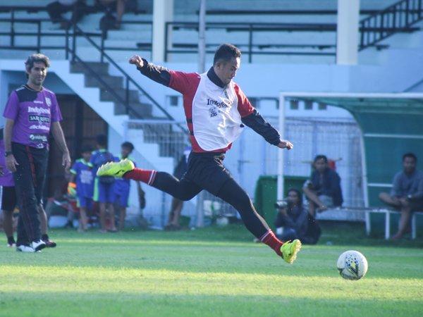 Gunawan Prediksi Laga Bali United Kontra Semen Padang FC Bakal Ketat