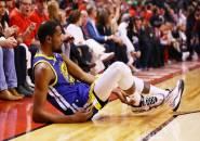 Kevin Durant Enggan Salahkan Warriors Atas Cedera Achilles Yang Dialaminya