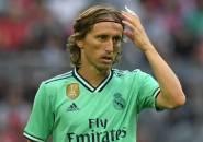 Milan Belum Menyerah, Modric Terancam Didepak Madrid