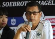 PSIS Semarang Depak Jafri Sastra dari Kursi Pelatih