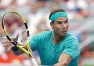 Gagalkan Usaha Guido Pella, Rafael Nadal Kembali Ke Perempatfinal Di Montreal