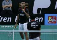 Hyderabad Open 2019: Indonesia Loloskan Empat Wakil ke Perempat Final