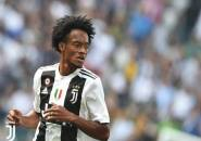 Juventus Berencana Perpanjang Kontrak Juan Cuadrado