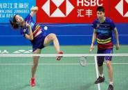 Kejuaraan Dunia 2019: Goh Soon Huat/Shevon Lai Antusias Hadapi Rekan Senegara