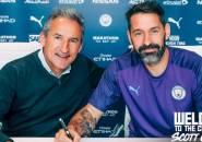 Manchester City Resmi Pinjam Scott Carson dari Derby County