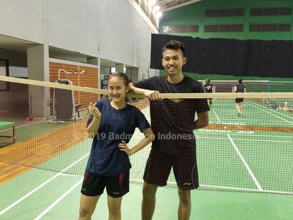Tiga Ganda Campuran Indonesia Lolos Perempat Final Hyderabad Open 2019