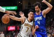 Jeremy Lin Berpotensi Untuk Hijrah ke Liga China