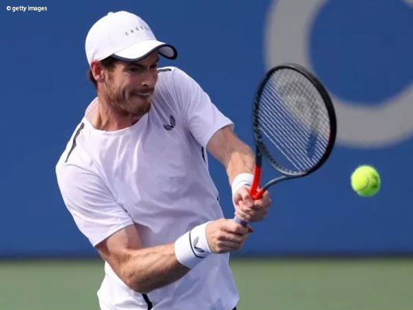 Andy Murray Kembali Turun Di Nomor Tunggal, Begini Reaksi Rafael Nadal