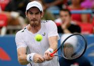 Andy Murray Siap Ramaikan Cincinnati