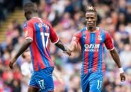 Benteke Desak Wilfried Zaha Fokus di Crystal Palace