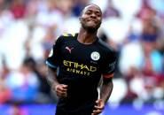 Guardiola Yakin Sterling Punya Kualitas untuk Jadi Striker