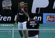 Hyderabad Open 2019: Indonesia Loloskan Dua Wakil ke Final