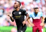 Menang Besar, Sterling Nilai Manchester City Tampil Brilian