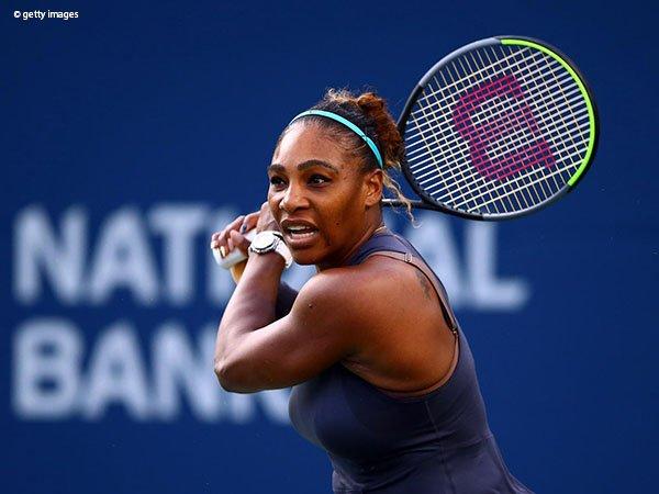 Serena Williams Butuh Tiga Set Demi Peluang Sabet Gelar Di Toronto