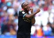 Sterling Senang Man City Awali Musim dengan Catatan Sempurna