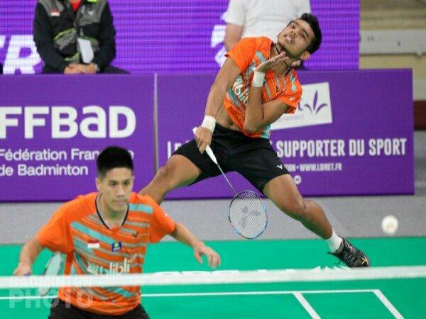 Hasil Final Hyderabad Open 2019: Lima Negara Berbagi Gelar