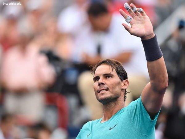 Rafael Nadal Urungkan Niat Untuk Tampil Di Cincinnati