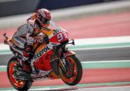 Salah Pilih Ban, Alasan Marquez Gagal Menangi GP Austria