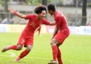 Timnas U-18 2-1 Laos, Comeback Sempurna Tim Garuda