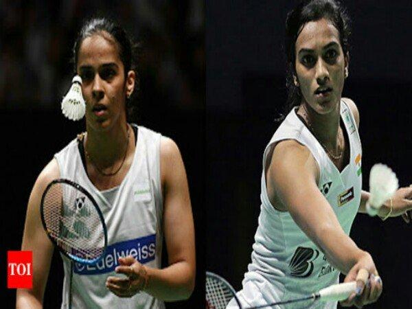 Undian Ulang Kejuaraan Dunia, PV Sindhu dan Saina Nehwal di Pool yang Sama