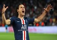 Abaikan Napoli, Cavani Buka Opsi Main di MLS
