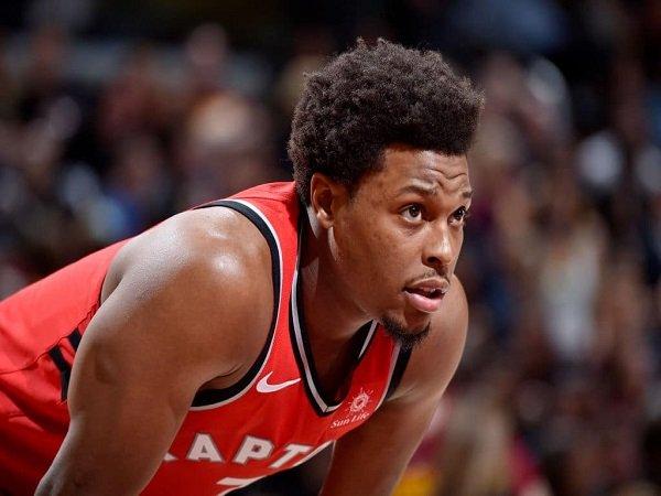 Cedera Belum Pulih, Kyle Lowry Absen Bela Timnas Amerika Serikat di Piala Dunia Basket 2019