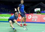 Kejuaraan Dunia 2019: Aaron/Wooi Yik Kembali Hadapi Li Junhui/Liu Yuchen di Babak 16 Besar