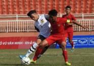 Kesulitan Taklukkan Laos, Fakhri Sebut Timnas U-18 Dapat Pelajaran Berharga