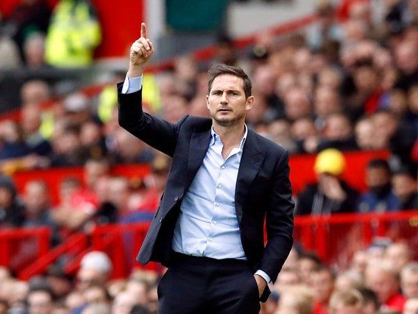 Lawan Liverpool, Lampard Minta Pemain Chelsea Tidak 'Beralasan'