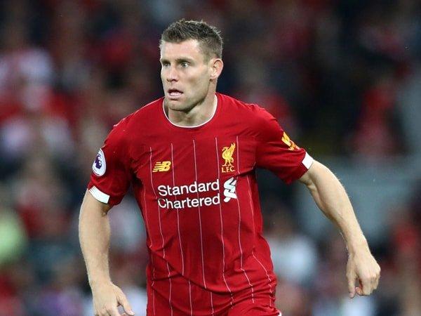 Milner Nilai Piala Super UEFA Sebagai Peluang Liverpool Raih Trofi