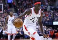 Pascal Siakam Bertekad Jadi Pemain Bintang di Skuat Toronto Raptors