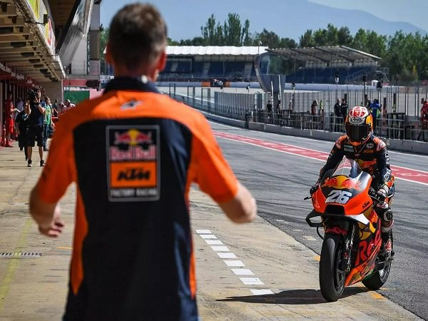 Pedrosa Pesimistis Gantikan Posisi Zarco di Tim Utama KTM