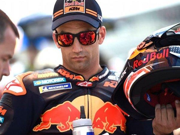 Pedrosa Sesalkan Keputusan Zarco Tinggalkan Tim KTM