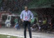 Pelatih Arema FC Tak Merasa Diuntungkan Dengan Pemecatan Djanur