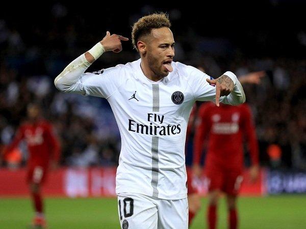 Petinggi Barcelona Terbang ke Paris untuk Diskusikan Neymar