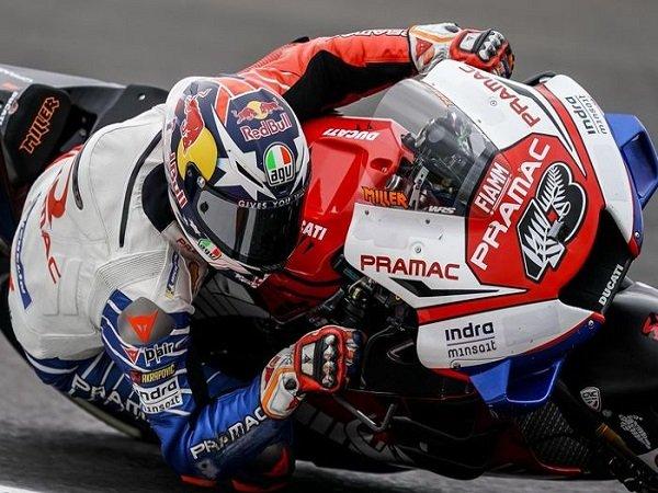 Pramac Ducati Dikabarkan Segera Perpanjang Kontak Miller