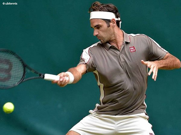 Usai Atasi Flashback Wimbledon, Roger Federer Berharap Bisa Balas Dendam Di Cincinnati