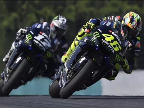 Yamaha Senang Lihat Tiga Pebalapnya Masuk Lima Besar di Red Bull Ring