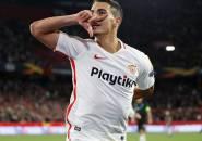 AS Monaco Resmi Gaet Wissam Ben Yedder dari Sevilla