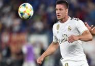Baru Dibeli, Luka Jovic Bakal Dipinjamkan Oleh Madrid?